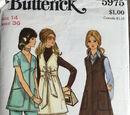 Butterick 5975 B