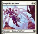 Propeller Pioneer