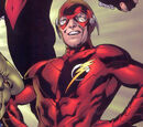 Wally West (ST Verse)