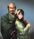 Dosan Saito & Kicho (1MNA).png