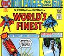 World's Finest Vol 1 225