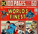 World's Finest Vol 1 226