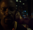 Luke Cage (TV series) Episodes