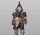 Gypceros Armor (MHST)