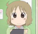 Nichijou Episode 4/Image Gallery