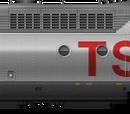 DSB MA 460 (Set)