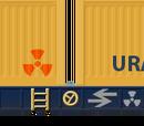 Uranium Twin-Box