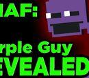 FNAF Mysteries SOLVED Pt 2 (SECOND HALF)