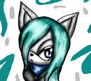 Kinia the Wolf