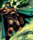 Victor von Doom (Earth-616) and Doctor Doom's Mystical Armor from Fantastic Four Vol 3 67 0001.jpg