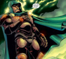 Doctor Doom's Mystical Armor