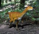 Чилезавр