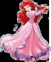 Sticker les princess disney Ariel.png
