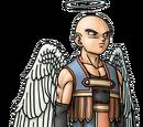 Personajes Dragon Quest IX