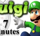 The History of Luigi feat. PBG