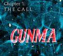 Gunma (comic series)