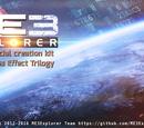 ME3Explorer v3.0: An Overview