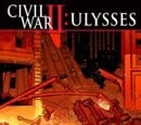 Civil War II: Ulysses Infinite Comic Vol 1 6