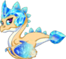 Dragon de Diamant