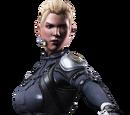 Mortal Kombat XI Characters