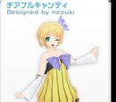 Cheerful Candy
