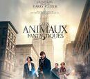 Les Animaux fantastiques (film)