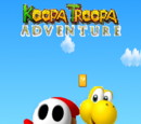 Koopa Troopa Adventure