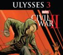 Civil War II: Ulysses Vol 1 3/Images