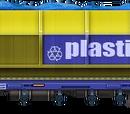 ACTS Plastics Hopper