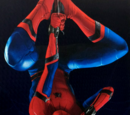 Spider-Man: Homecoming Weapons