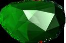 Crash Bandicoot 2 Cortex Strikes Back Green Gem.png