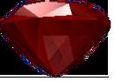 Crash Bandicoot 2 Cortex Strikes Back Red Gem.png
