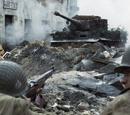 Battle of Ramelle