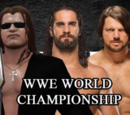 New-WWE No Mercy 4