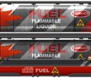 Fuel Twin-Stack