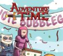 Hora de Aventura Vol. 8: President Bubblegum