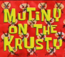 Mutiny on the Krusty