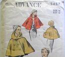 Advance 5457