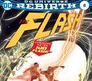 The Flash Vol 5 8