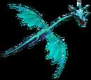 Dragones primitivos