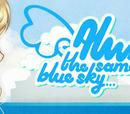 Always The Same Blue Sky