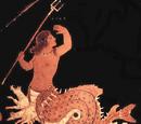Scylla (Mythology)