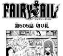 Chapter 505