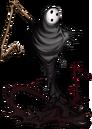 Arakune (Calamity Trigger, Character Select Artwork).png