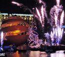 Disney's LuminAria
