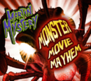 Monster Movie Mayhem