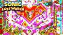 Sonic Lost World-Sonic Lost World - Casino Strobe Glitch