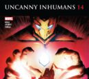 Uncanny Inhumans Vol 1 14