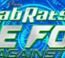 OfficialBrandonF/Lab Rats: Elite Force - Race Against Time