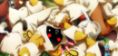 Taokaka (Centralfiction, arcade mode illustration, 2, type B).png